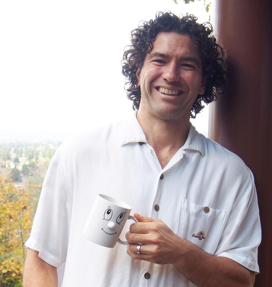 Dennis Veatch, CreatID Industrial Designer