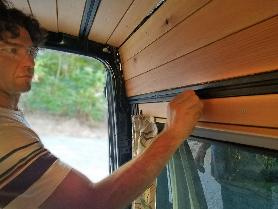 Sprinter Van Cabinets for the DIY Squad - CreatID